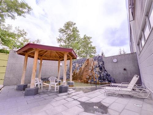 新千歳空港より75分、札幌からも90分の好アクセスで観光の拠点として、最適なリゾートホテル ビジネスに!観光に!北海道 夕張ステイ!スタンダードプラン