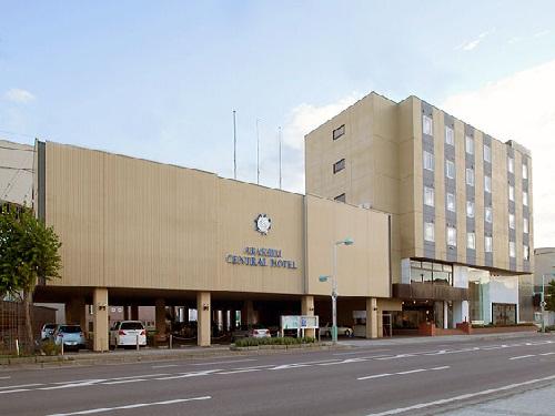 女満別空港連絡バスターミナルより徒歩3分!観光、ビジネスに最適なアクセスポイントに位置するホテル 北海道に泊まろう ホテルプラン 全館Wi−Fi利用可能!