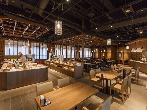 ホテル レストラン(朝市夜市バイキング 青函市場) イメージ