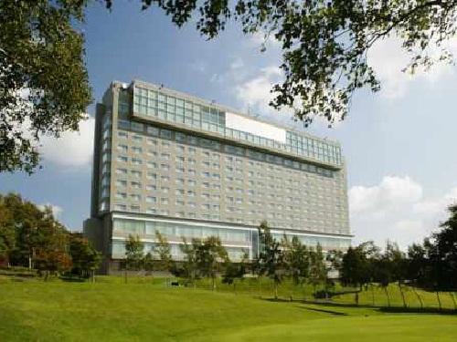 札幌北広島クラッセホテル 外観      ※基本ホテル