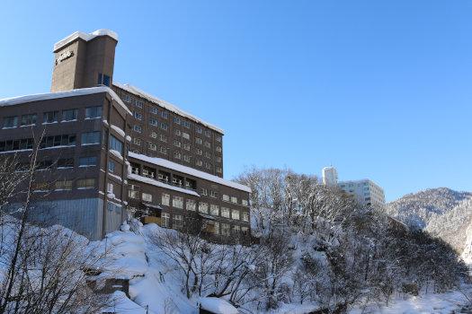 観光ホテル 山渓苑◆近畿日本ツーリスト