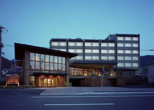 洞爺 山水ホテル 和風◆近畿日本ツーリスト