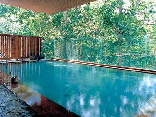 気軽にステイ!森の隠れ家で五感を癒す森のぬくもりを感じてください。 北海道 ニセコ昆布温泉に泊まろう!1泊朝食付プラン ツイン