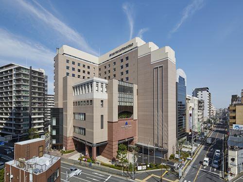 ホテル日航 立川 東京◆近畿日本ツーリスト