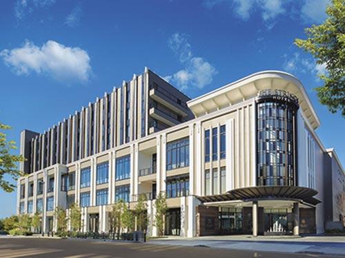 ストリングスホテル名古屋のイメージ