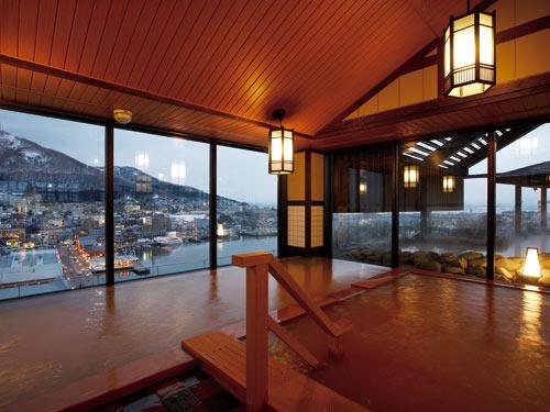 ホテル 大浴場