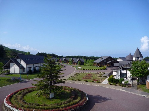 アオーネ 白神十二湖◆近畿日本ツーリスト