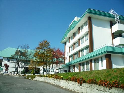 ブナの里 白神館◆近畿日本ツーリスト