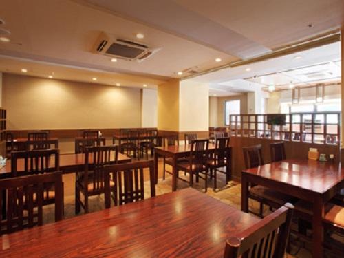 レストラン「遠野物語」