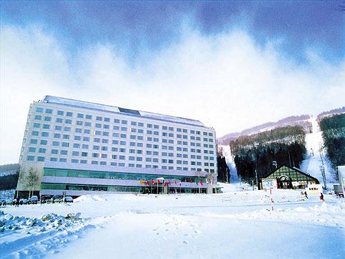 雫石プリンスホテル
