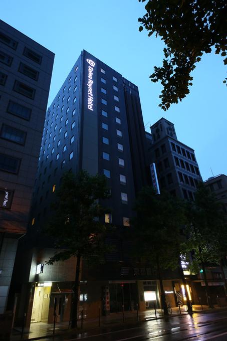 ダイワ ロイネット ホテル 大阪北浜◆近畿日本ツーリスト