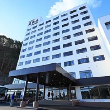 ホテル 羅賀荘◆近畿日本ツーリスト