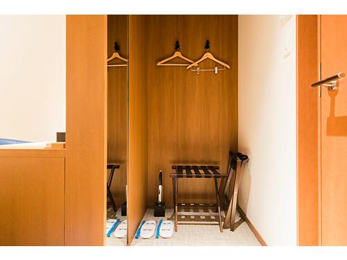 お部屋(プレミアムルーム バゲージ)のイメージ