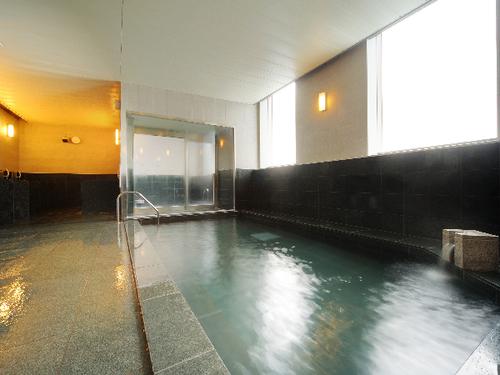 お風呂(大浴場「悠月」)