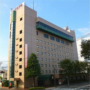 福島 リッチホテル◆近畿日本ツーリスト