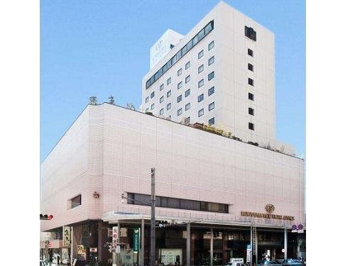郡山 ビュー ホテル アネックス◆近畿日本ツーリスト