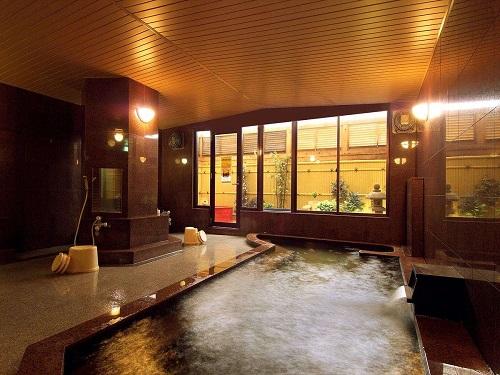 40日前までの予約がお得! 福島県 いわき湯本温泉に泊まろう!スタンダードプラン【早40】