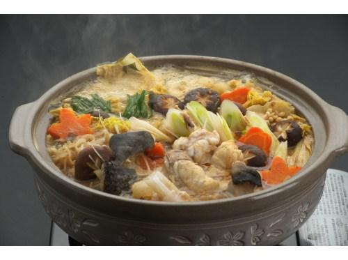 冬の茨城へ!【ご当地自慢!】あんこう鍋を食べに行こう □秋冬のおでかけ♪ あんこう鍋を食べに行こう!プラン 浜の館