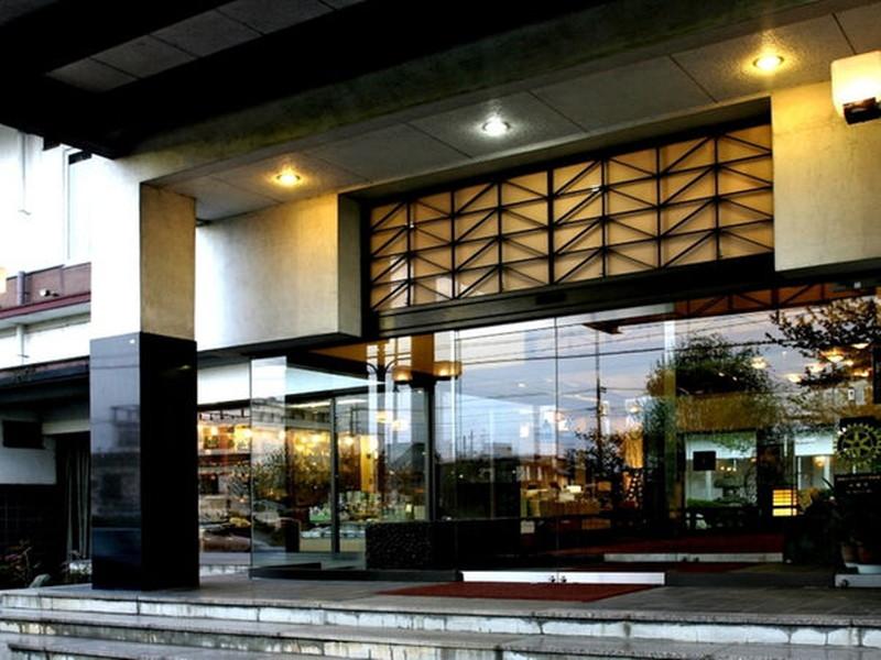 気軽にステイ!旅のスタートは朝からガッチリ食べてから♪ 茨城県 潮来に泊まろう!1泊朝食付プラン
