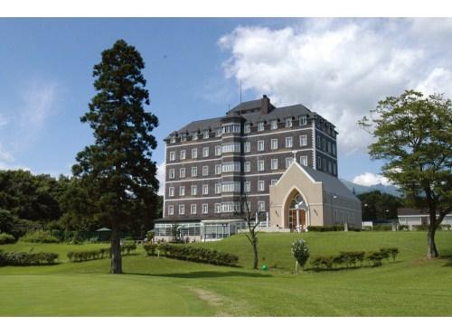 貸切風呂も兼ね備えた英国スタイルのリゾートホテルでロマンティックな滞在を♪ ビジネスに!観光に!栃木県 那須高原ステイ!スタンダードプラン ツイン