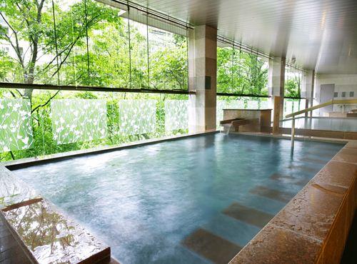 湯めぐりイメージ(鬼怒川観光ホテル)