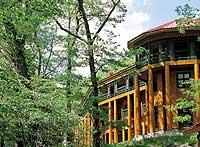 中禅寺湖畔に建つログハウス風リゾートホテル♪おとなのリゾートのくつろぎをご体感ください★ ビジネスに!観光に!栃木県 中禅寺温泉ステイ!スタンダードプラン ツイン