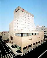 パール ホテル 太田◆近畿日本ツーリスト