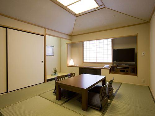 和室のお部屋と専用浴場でリラックス♪バラエティ豊かな朝食付! 舞浜&新浦安ステイ! 朝食付☆和室(2〜4名)スタンダードプラン