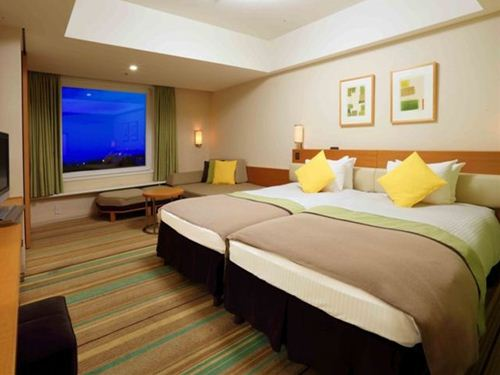 【のぞみ利用】東京ベイ舞浜ホテル 2〜4日間