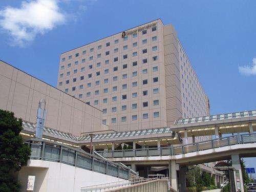 【JAL利用/福岡・北九州空港発着】わくわく東京ディズニーリゾートで遊ぼう!オリエンタルホテル東京ベイ2・3日間