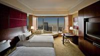 記念日のご宿泊におすすめ! ラグジュアリーホテル東京・横浜 デラックスツインルーム