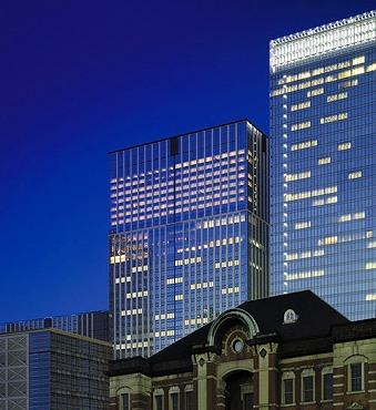 TI 701848 20131212121132000 - 中学生の子供と二人でシャングリ・ラホテル東京のクラブルームに宿泊