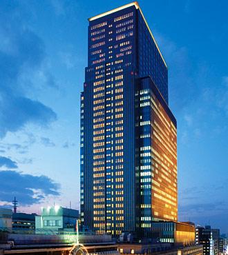 ラグジュアリーホテル東京・横浜 デラックスツイン