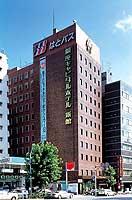 銀座キャピタルホテル新館