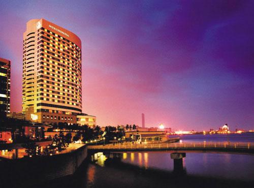 ホテル インターコンチネンタル 東京ベイ◆近畿日本ツーリスト