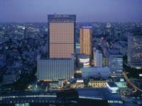 品川 プリンスホテル アネックス タワー◆近畿日本ツーリスト