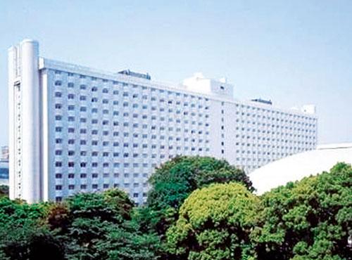 グランド プリンスホテル 新高輪◆近畿日本ツーリスト
