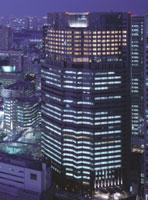 ストリングス ホテル 東京 インター コンチネンタル◆近畿日本ツーリスト