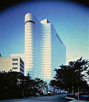 新宿ワシントンホテル 本館◆近畿日本ツーリスト