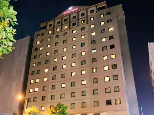 【のぞみ利用】ホテルウィングインターナショナルプレミアム東京四谷 2〜4日間