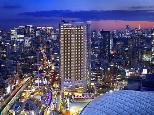 東京ドームホテル◆近畿日本ツーリスト