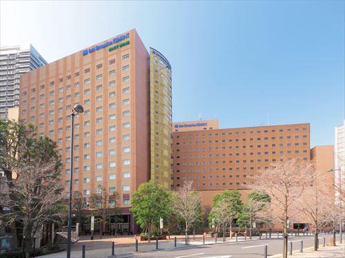 【のぞみ利用】東京ブックマーク ホテルメトロポリタンエドモント 2〜4日間