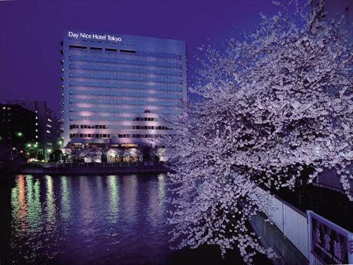 デイ ナイス ホテル 東京◆近畿日本ツーリスト