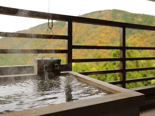 箱根小涌谷温泉 水の音◆近畿日本ツーリスト