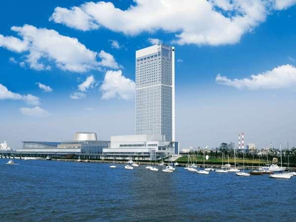 新潟のウォーターフロントにあり 日本海側随一の高層ビルでくつろぎ空間♪ ■この日がおすすめ! お日にち限定だからお得!シングル