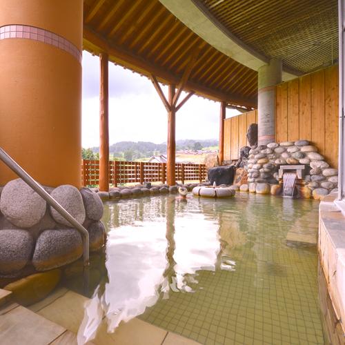 カナダから直輸入されたログハウスのリゾートホテル♪ ■秋冬のおでかけ! イチオシプラン