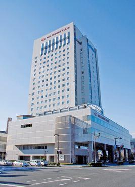 ANA クラウンプラザ ホテル富山◆近畿日本ツーリスト