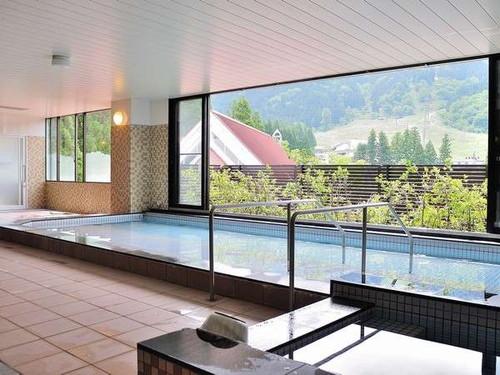 立山国際ホテル お風呂イメージ ※要割増代金