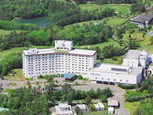 遠く日本海を望む高台にあり、自家源泉の温泉大浴場を備えたリゾートホテル♪ツイン ビジネスに!観光に!石川県 ツイン