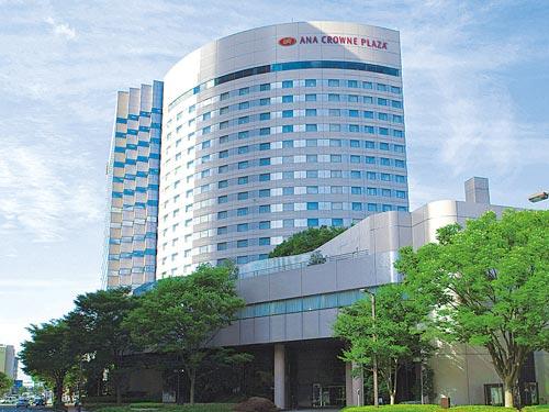 ANA クラウンプラザ ホテル金沢◆近畿日本ツーリスト